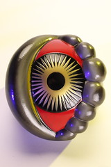 _1160358.jpg (ARTofCOOP) Tags: eye japan toy lumix japanese vinyl panasonic safe kaiju gf1 hedorah smogmonster sofubi m1go minivinyl
