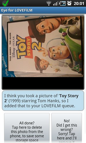 4 - LOVEFiLM - your finished photo