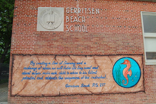 Gerritsen Beach School PS 277