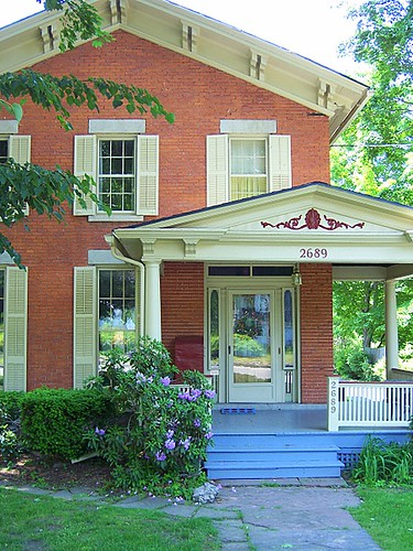 Rogers Farmhouse