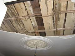Lady Deolinda' s ceiling ...
