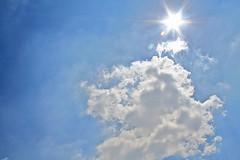 Sunny-Clouds