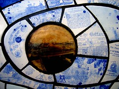 fish eye (annette62) Tags: eye belfast bigfish