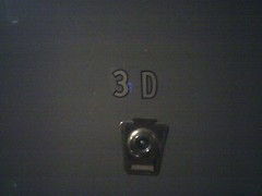 apartment 3-D