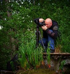 Nikon Photographer