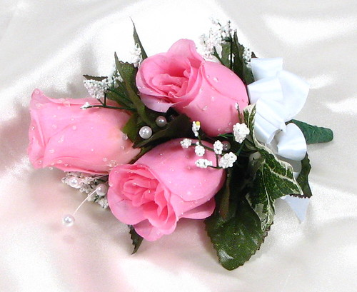 Be Mine Corsage
