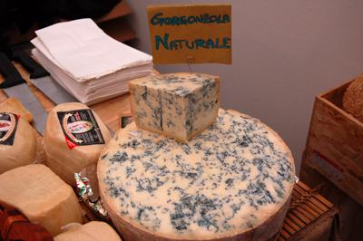 Gorgonzola Naturale