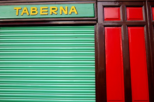 Taberna, La