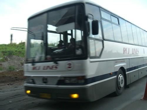 Rcj Bus Line Inc Travel Tours
