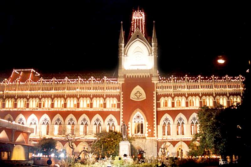 Kolkata High Court on Independence Day eve