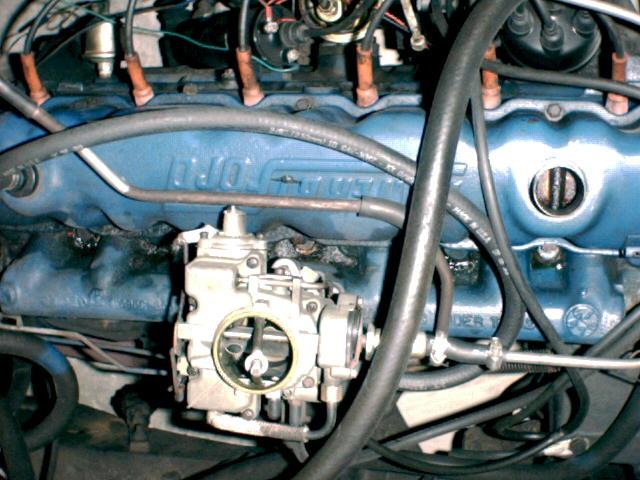 1967 Mustang 6 Cylinder Carburetor Linkage Diagram - Trusted Wiring ...