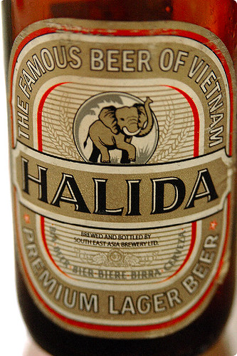 Halida beer
