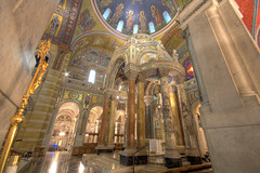 Cathedral Basilica St. Louis - by Creativity+ Timothy K Hamilton