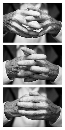 My Grandfather's Hands