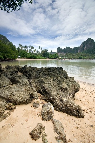 Railay Scenery