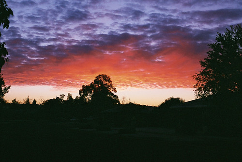 7am, Mid Winter