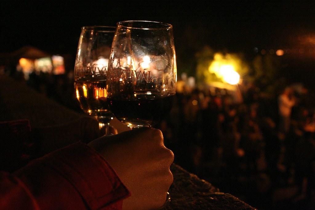 Wine Festival Budapest 2007