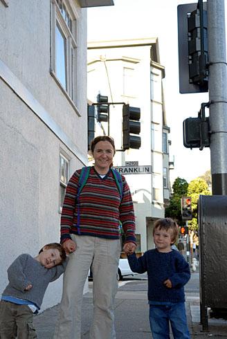 Walking in San FranDSC_4880