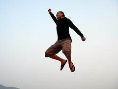 Angelo jump