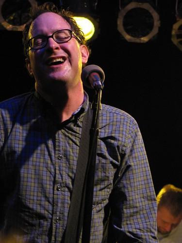 The Hold Steady are the best bar band in America