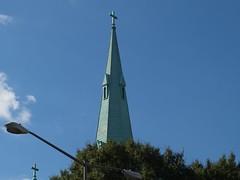 steeple (vcheeseman) Tags: washingtondc stuckintraffic 395