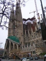 024- Sagrada Familia