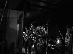 P1000392 (nSeika) Tags: live jakarta livehouse jimmu fxsudirman fxmusic