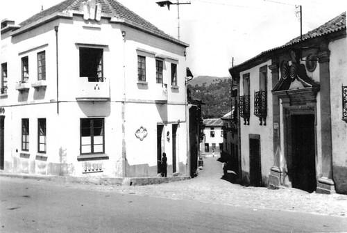 Rua de Arco de Baúlhe III