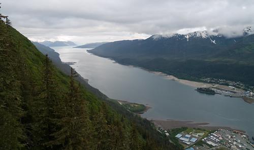 Juneau - Gastineau Channel