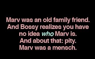 marv-mensch