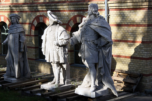 König Friedrich I.