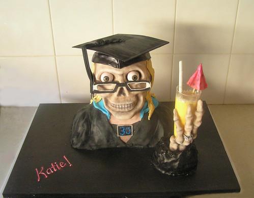 Graduation- Halloween- 30th Birthday