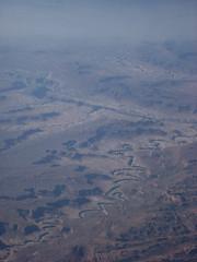 Southwest terrain, #2
