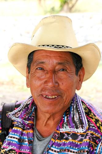 men from guatemala
