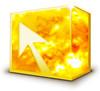 Compiz-Fusion-logo-test
