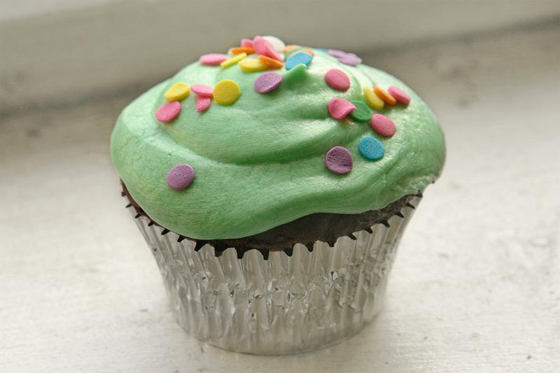 cupcake solo