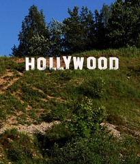 Hollywood - by Marcus Vegas