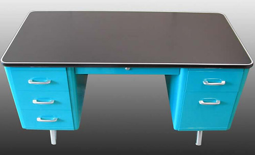 vintage metal office furniture.  Metal FURNITURE  Where To Buy Vintage Tanker Desks For Metal Office Furniture