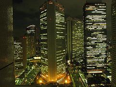 Día 19 – Shinjuku & Roppongi Hills – Parte 1ª