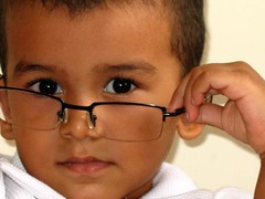 Shaam - Machan (Raksh1tha) Tags: closeup kids glasses chennai shaam