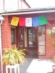 Taraloka entrance