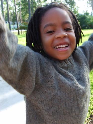 Raglan Sweater Complete 071707 011