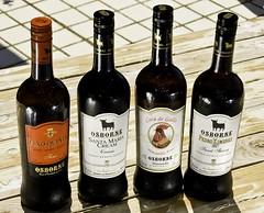 4 Osborne Sherry's