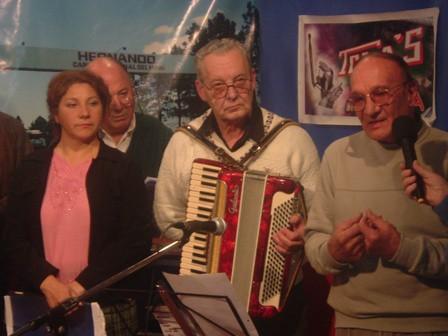 Grupo Vocal de la Sociedad Italiana