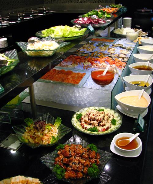 many-seafood