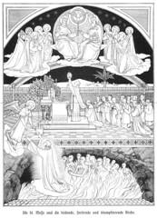Das heilige Messopfer