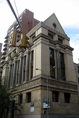 NYC - Kips Bay: Touro College Lexington Campus by wallyg, on Flickr