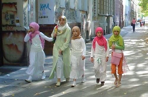 Women Berlin 1
