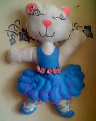 Gatita Bailarina (PrenD-T) Tags: