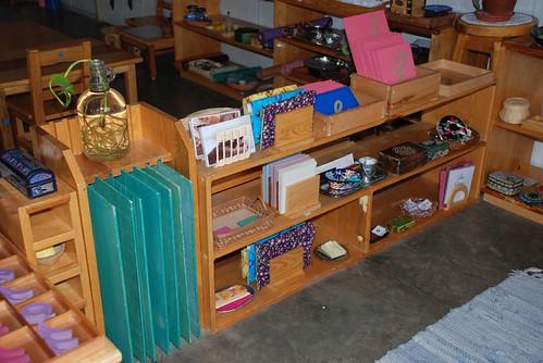The Montessori Prepared Environment 011